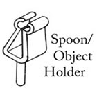 Spoon / Object Holder